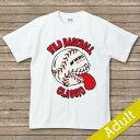 【WBC】 名入れTシャツ