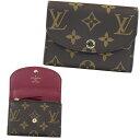 【後払い OK】ルイヴィトン LOUIS VUITTON コインケース レディース 小銭入れ 財布 ポ