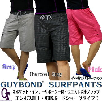 Men's surf pants review by GUYBOND M L LLfs2gm