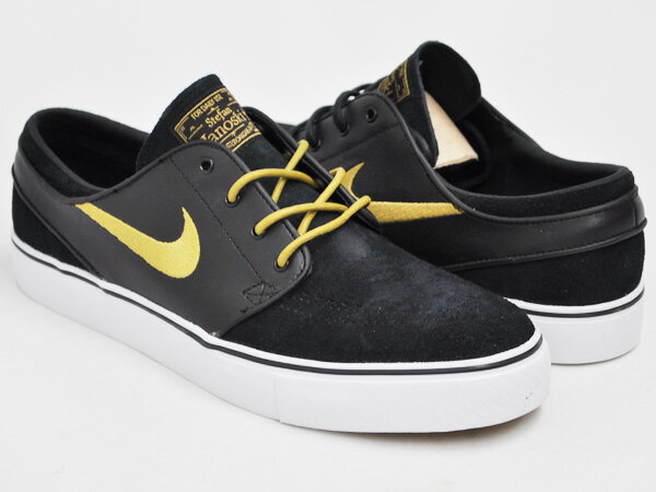 Nike Sb Janoski Gold