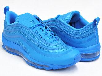 Nike Air Max 97 Hyperfuse Dynamic Blue
