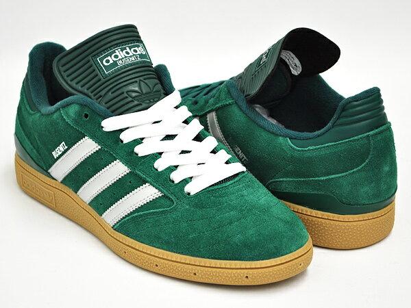 adidas busenitz green