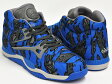 Reebok X STASH PUMP AXT【リーボック スタッシュ ポンプ AXT】BLUE / GREY / STEEL / RVT GRY