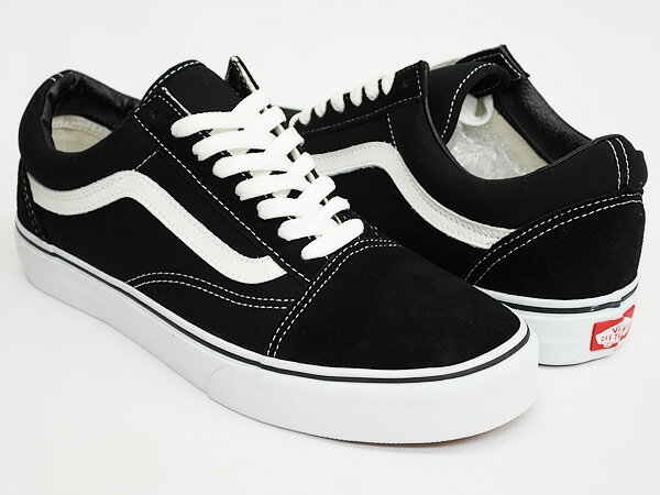 vans old skool oreo