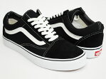 VANS OLD SKOOLBLACK / WHITE