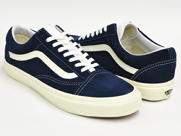 vintage vans old skool