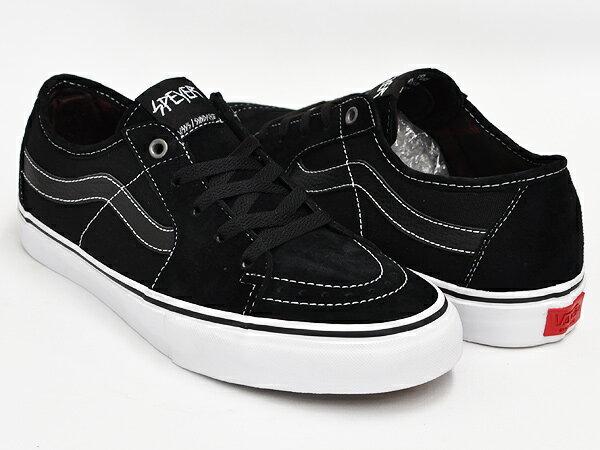 Vans Sk8 Low Black