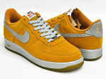 NIKE LUNAR FORCE 1 REFLECT【ナイキ ルナ フォース 1 リフレクト】GOLD SUEDE / REFLECT SILVER