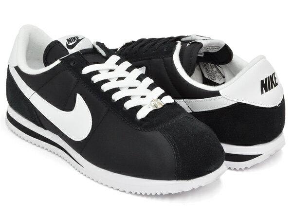 Nike Cortez Basic Black