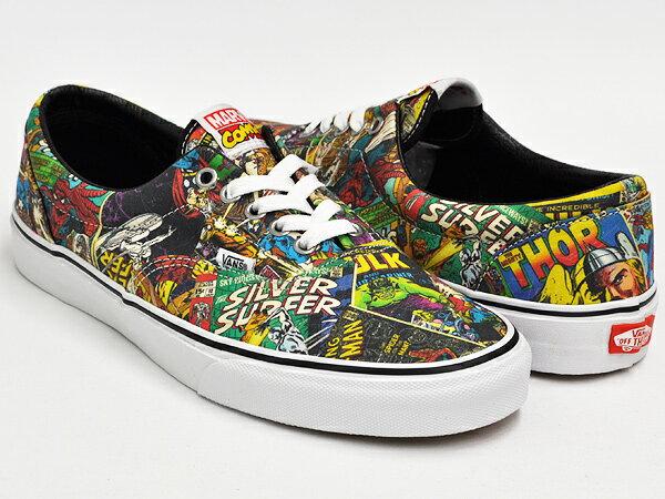 Marvel Shoes Mens