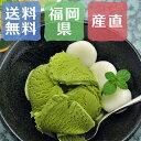 特濃抹茶アイス【ふくおか八女・贈答品・ひな祭り・合格祝い】