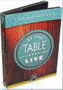 手品 マジック DVDAt the Table Live Lecture December 2014 - DVD 第7弾 アット ザ テーブル ライブレクチャー 2014年12月 4枚組DVD..