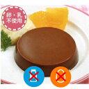 豆乳で作ったチョコプリン(10個入り)【アレルギー対応(卵・...