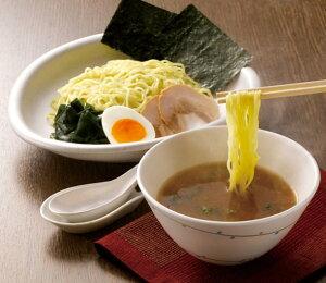 秋田の麺家周助「大盛つけ麺」8食セット【送料無料】