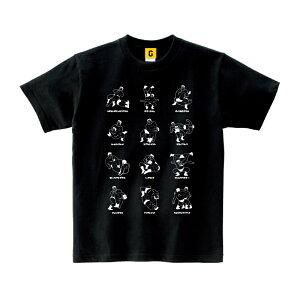 プロレス Tシャツ プレゼント