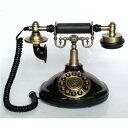 【送料無料】パラマウントコレクション アンティーク電話機 AT-1920 【ギフト対応不可】