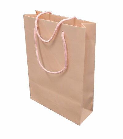 カタログギフト専用ギフトバッグ(手提げ袋) ピーチピンク