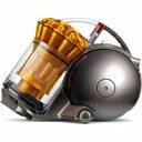 Dyson(ダイソン)サイクロン掃除機 「DC48タービンヘッド」 DC48TH-SY アイアン/サテンイエロー 送料無料