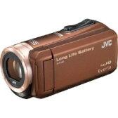 【送料無料】VICTOR(ビクター) GZ-F100-T SD対応 32GBメモリー内蔵フルハイビジョンビデオカメラ(ブラウン)【kk9n0d18p】
