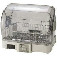 【送料無料】ZOJIRUSHI(象印) EY-JF50-HA 食器乾燥機 (5人分) グレー