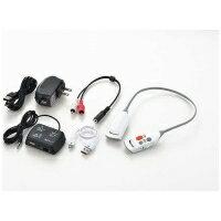 TWINBIRD(ツインバード工業) AV-J343W ワイヤレス耳元スピーカー