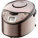 【延長保証別途承ります】MITSUBISHI(三菱電機) 超音波IHジャー炊飯器炭炊釜(3.5合)NJ-KS06-R 送料区分:A