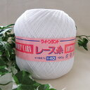 It is this heavy cotton thread for crocheting if I choose you by the softness of 40.100 g of queen land heavy cotton thread for crocheting # winding feel. [product made in Japan]