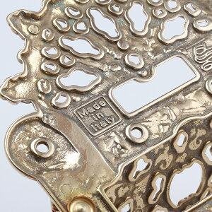 【送料無料・石膏ボード取付(取り付け)対応・アンカーおまけ】金属真鍮トイレットペーパーホルダーゴールド金色紙巻器ルネサンス-PBJBP152-PB【0619up10】