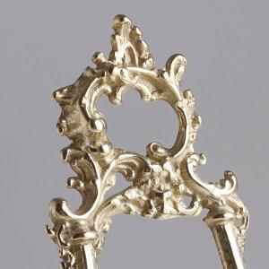 【いつでも5倍】【レビュー割引対象商品】【イタリア製真鍮雑貨】真鍮製イーゼル写真立て額立て皿たてRN-S-PBJSI030-PB【asu】【RCP】【05P13Dec14】