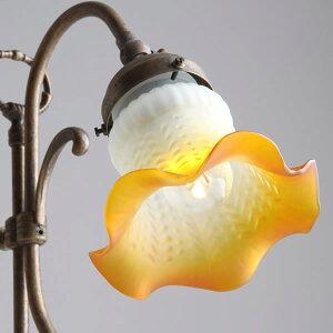 LIBERTYリバティランプ・ライト【電気スタンド省エネLED電球仕様】イタリア製・真鍮ヨーロピアンテーブルランプ・アンテーク電気スタンドJVT050-AN-LED【RCP】【05P13Dec14】