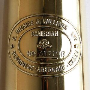 【いつでも5倍・替芯0.5m付】【レビュー割引】英国炭鉱真鍮カンテラランタンカンブリアンランタンE.Thomas&Williamsマイナーランプオイルランプ中型UEL011【RCP】【05P13Dec14】
