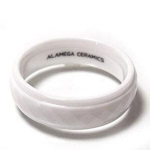 ALAMEGA アラメガ 6mm幅 ダイヤモン...の紹介画像2