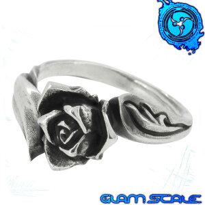 GLAM SCALE ER-007 イヴォルバー シルバー リング 7〜15号 Evolver シルバー925 バラ ひねり 指輪 er007メンズ レディース 男性女性指輪 グラムスケイル ブランド プレゼント 人気 彼氏 かわいい おしゃれ