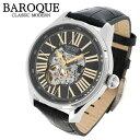 メンズ 腕時計 BAROQUE バロック 時計 ■BAROQUE DEVINOシリーズ