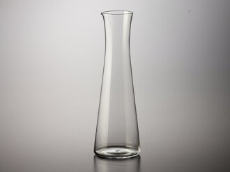 Light beam glass poured booze (single menu) [Shotoku glass]
