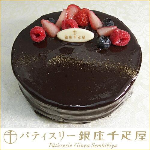 母の日 パティスリー銀座千疋屋 ケーキ フルーツ...の商品画像