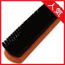 M.MOWBRAY モゥブレィ モウブレイ プロブラック 靴ブラシ(靴磨き 豚毛ブラシ 相当の化繊毛)