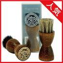 コロニル 1909 アプリケーション 靴ブラシ 馬毛ブラシ(靴磨き ブラシ)