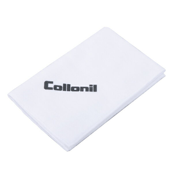 Collonil コロニル ポリッシングクロス(テレンプ)靴磨き クロス