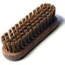 靴磨き ブラシ M.MOWBRAY モゥブレィ モウブレイ ミニブラシ(豚毛相当のコシのある化繊毛)