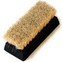 靴磨き 豚毛ブラシ (LB)ミニヘアブラシ