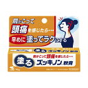 【第3類医薬品】塗るズッキノン軟膏 15g 小林製薬