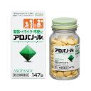【第2類医薬品】アロパノール 147錠(抑肝散)全薬工業
