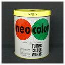 ターナー ネオカラー600ml B色 レモン