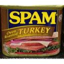 食品 - 沖縄ホーメル 【SPAM】 ホーメルスパム(ローストターキー) 340g 24缶(1ケース)