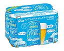 送料無料!オリオンビール orionORIONノンアルコールビール クリアフリー 6缶パック