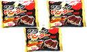 有楽製菓 ブラックサンダー 180g(ミニバー約14個入)袋×3袋セット!