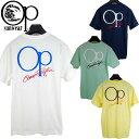 郵 メール便 送料無料 Tシャツ メンズ 半袖 OP 514583 ocean pacific 男性