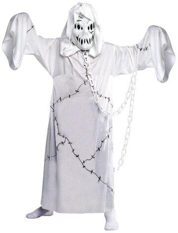 送料無料 ハロウィン 衣装 子供 コスプレ 死神 男の子 クールゾンビcool ghoul…...:gita-r:10005445