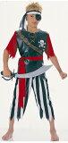 【】【あす楽】ハロウィン 衣装 子供 男の子 コスチューム 海賊王 ハロウイン 仮装 コスプレ イベント ハロウィーン
